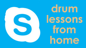 Start Taking Drum Lessons From Home